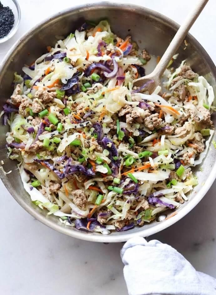 easy keto dinner recipes 18