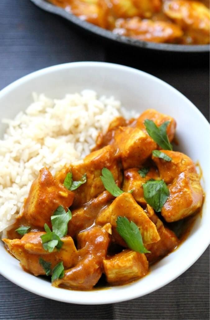 easy keto dinner recipes 6