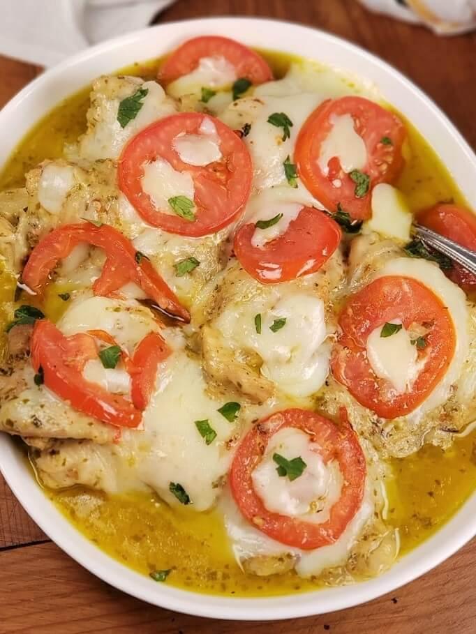easy keto dinner recipes 8