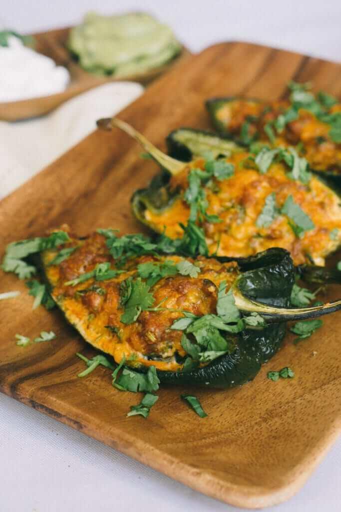 easy keto dinner recipes 22