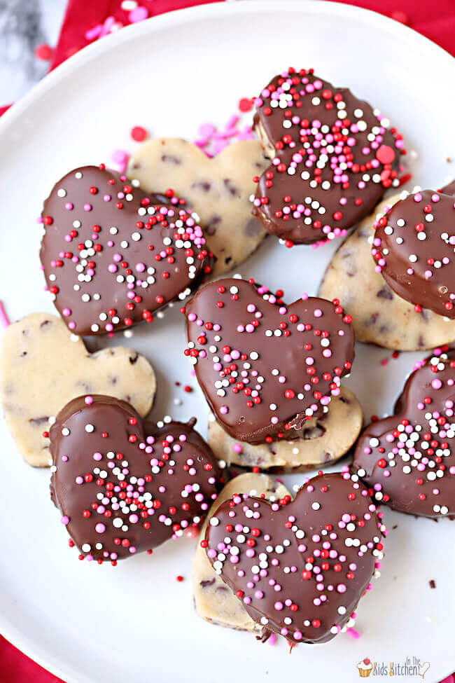 easy valentines day cupcakes desserts recipes 12