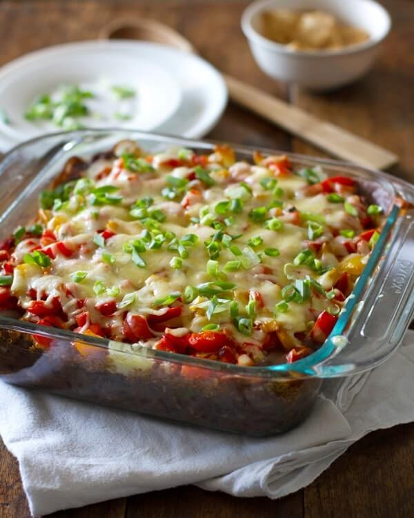 12 Weight Watchers Dinner Recipes With Smartpoints Easy
