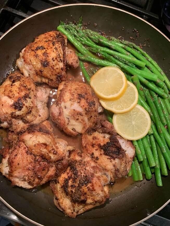 easy weight watchers chicken recipes 6