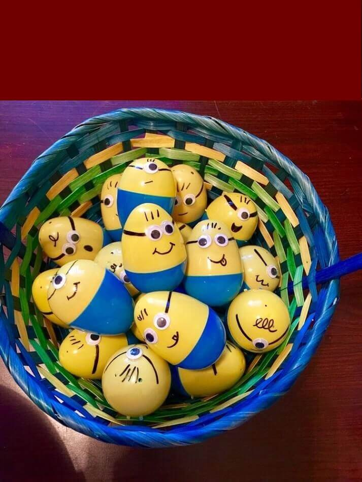 diy easter eggs decorating ideas 50