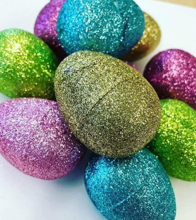 diy easter eggs decorating ideas 6