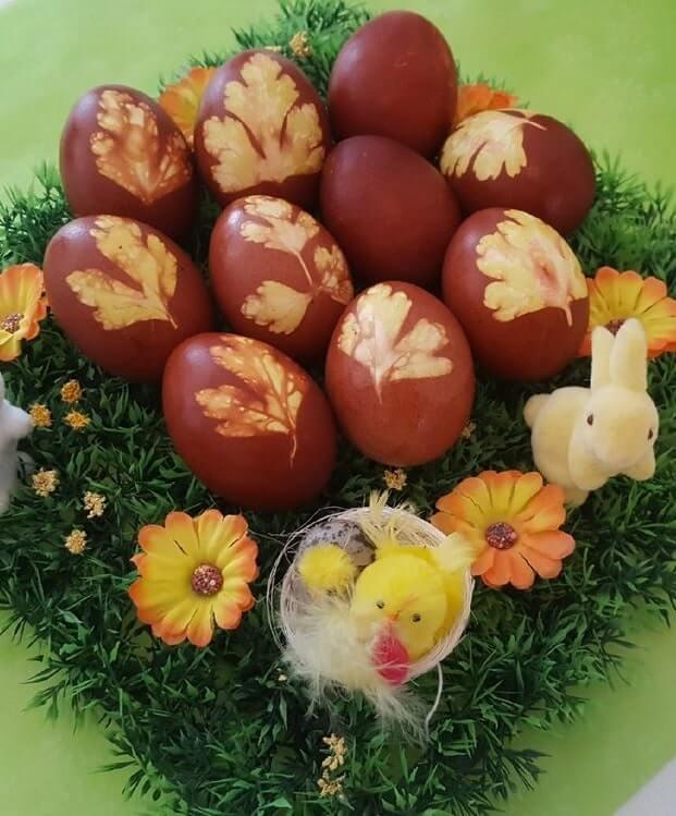 diy easter eggs decorating ideas 7