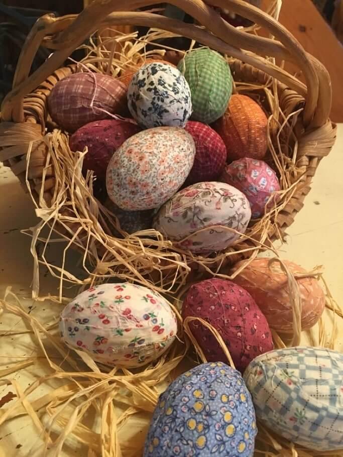 diy easter eggs decorating ideas 8