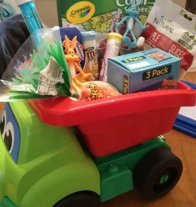 easter basket ideas for kids 11