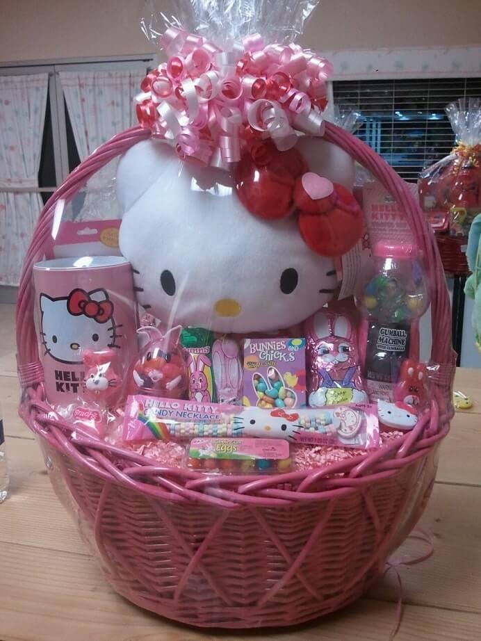 easter basket ideas for kids 14