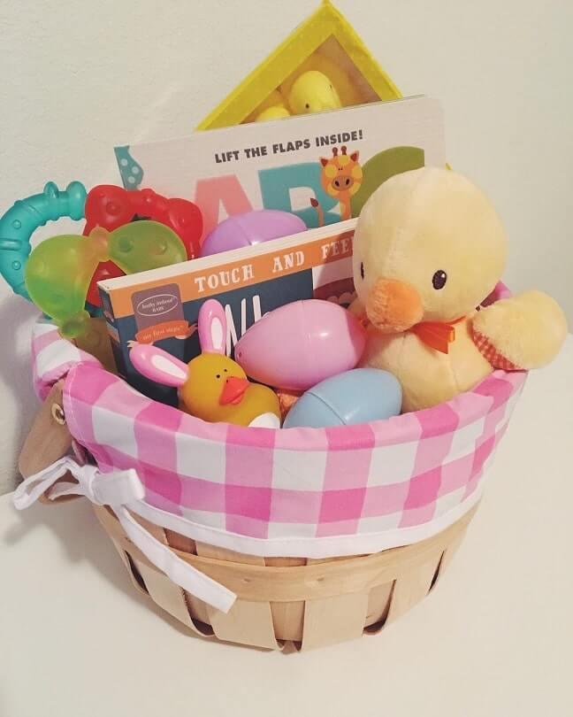 easter basket ideas for kids 16