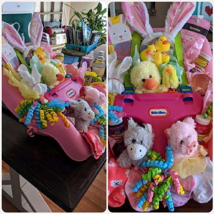 easter basket ideas for kids 6