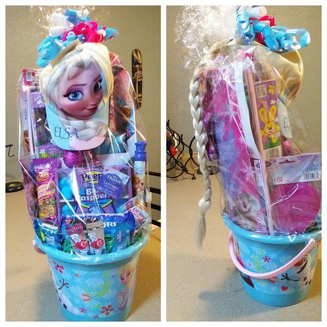 easter basket ideas for kids 8