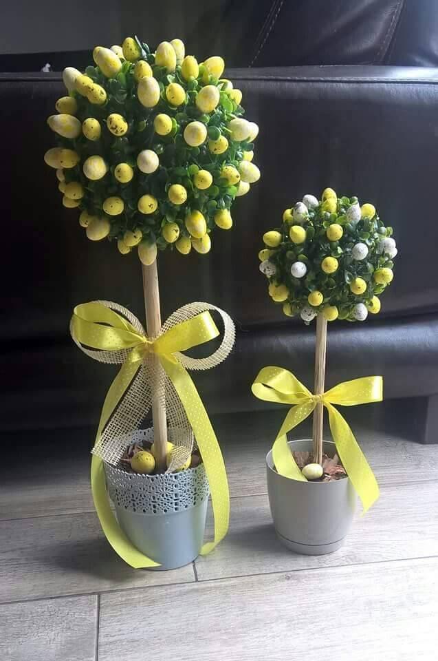 easter decorations diy ideas 15