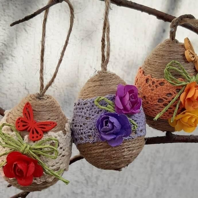 easter decorations diy ideas 9