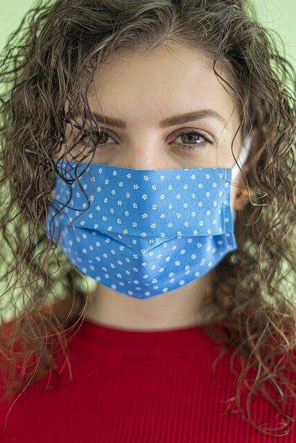 no sew face masks easy homemade diy ideas 1
