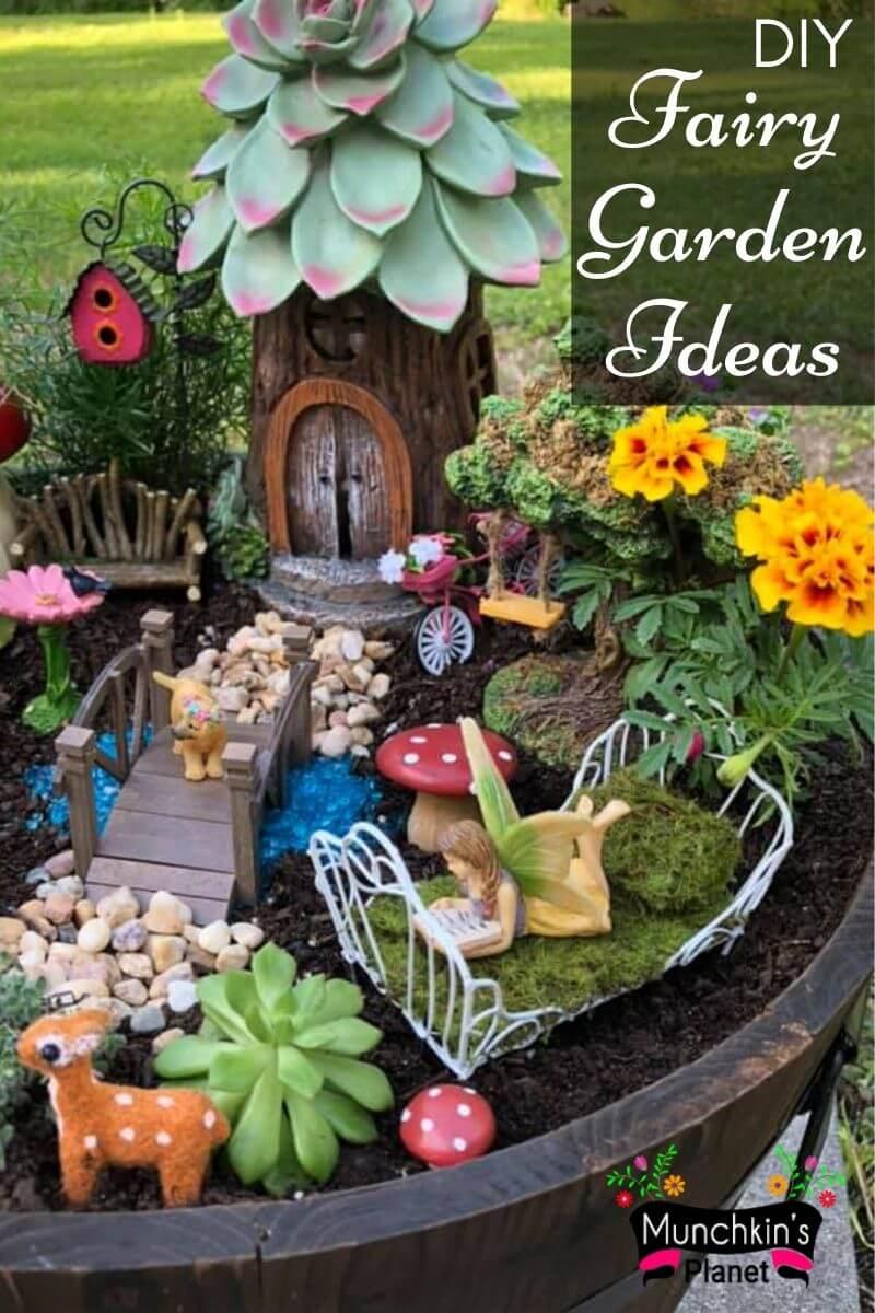 fairy garden ideas 1.5