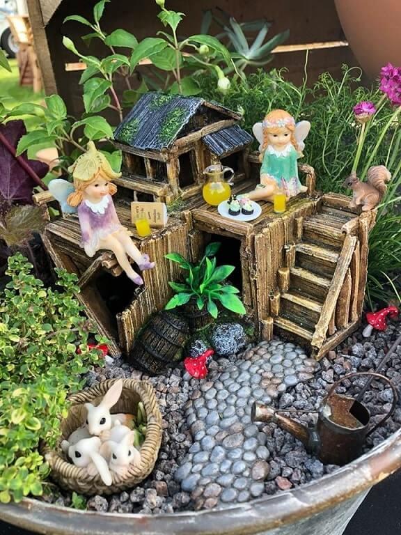 fairy garden ideas 2