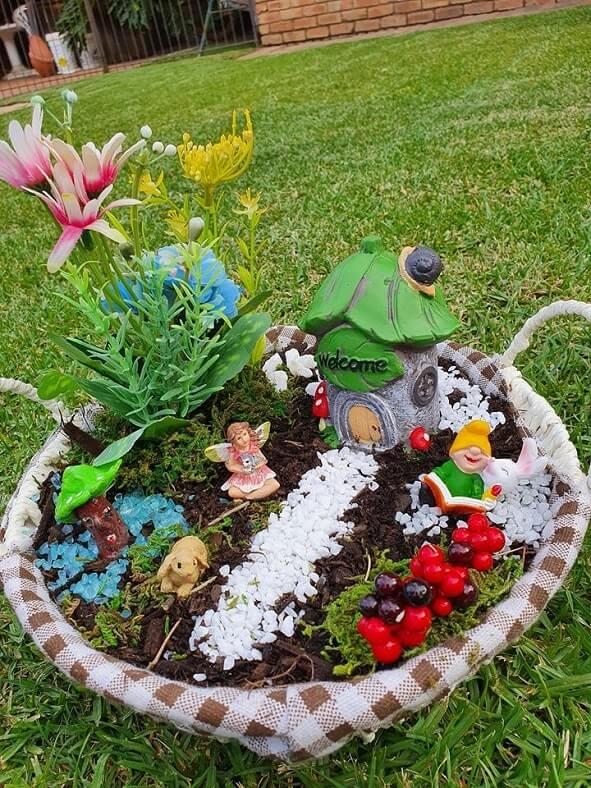 fairy garden ideas 4