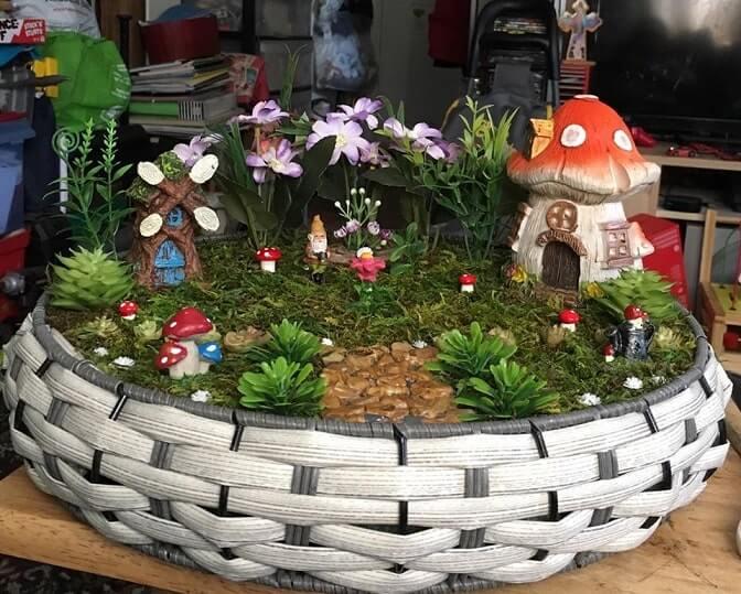 fairy garden ideas 5