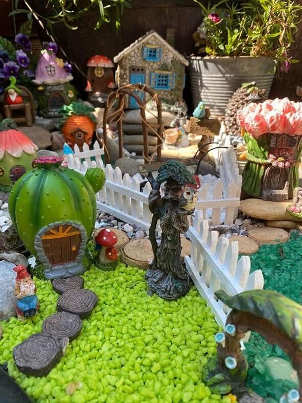 fairy garden ideas 7