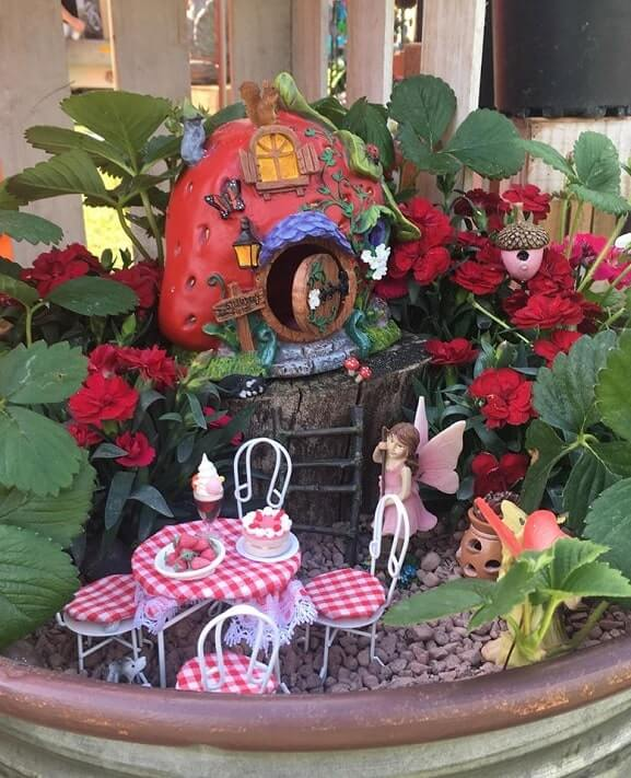 fairy garden ideas 8