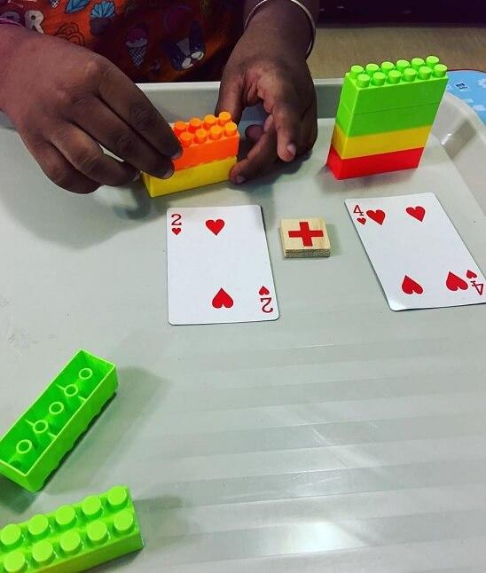 indoor activities for kids 14