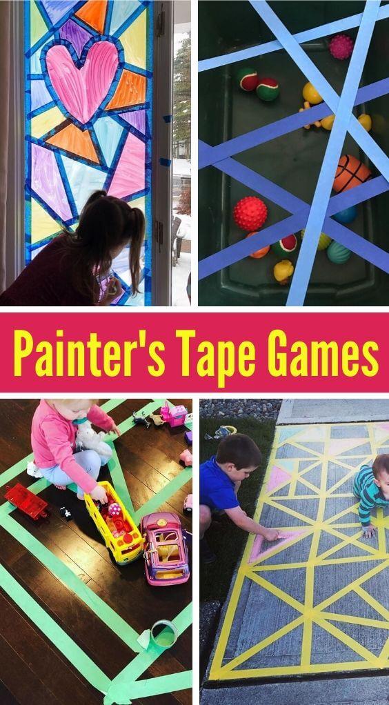 indoor activities for kids 2