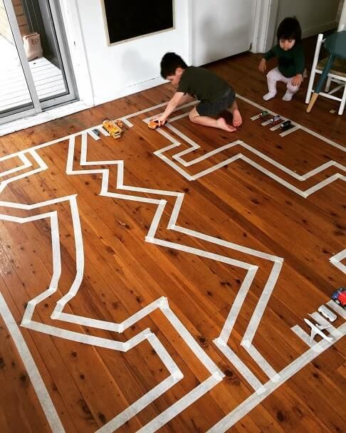indoor activities for kids 21
