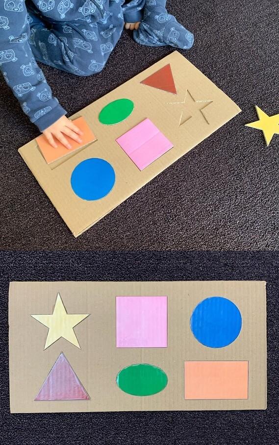 indoor activities for kids 4