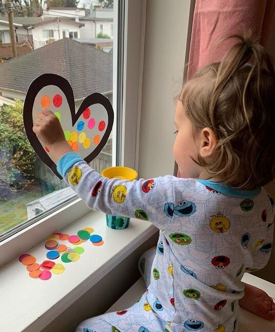 indoor activities for kids 5