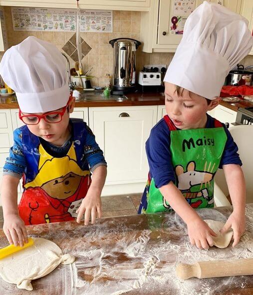 indoor activities for kids 6