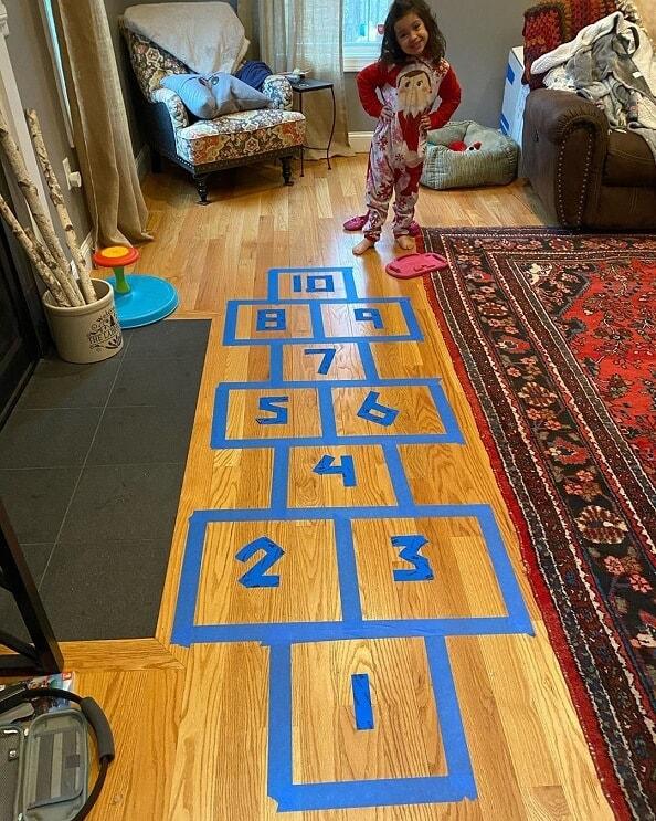 indoor activities for kids 8