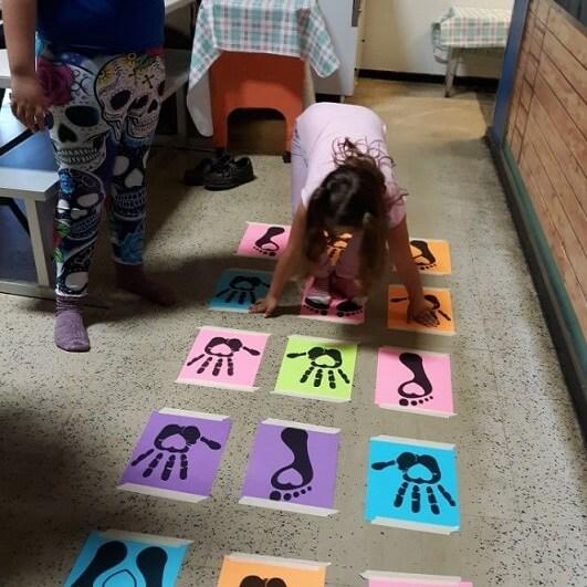 indoor activities for kids 9