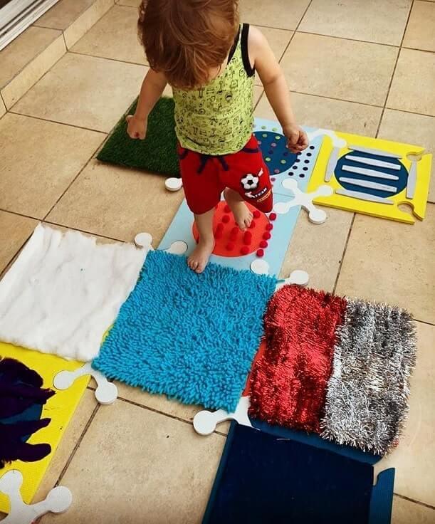 easy sensory activities toddlers preschoolers home 15