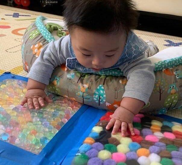 easy sensory activities toddlers preschoolers home 16