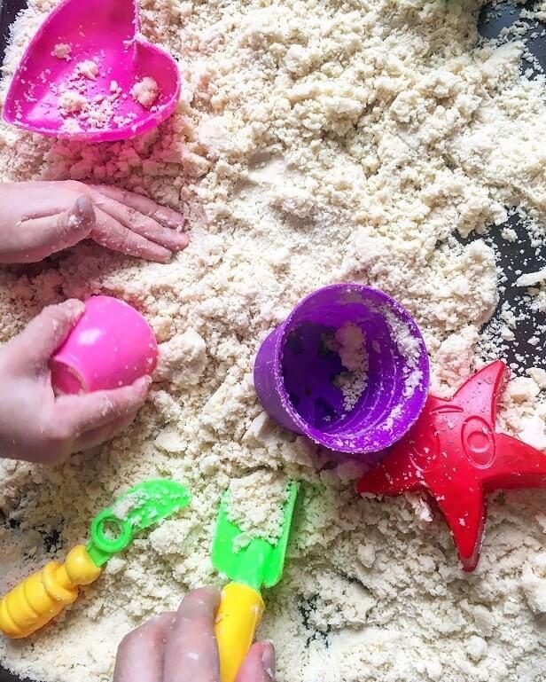 easy sensory activities toddlers preschoolers home 2