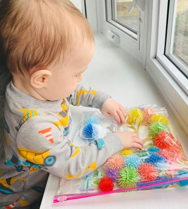 easy sensory activities toddlers preschoolers home 5