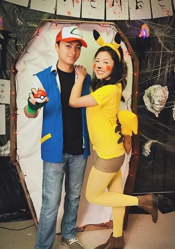 creative couples halloween costumes ideas 10