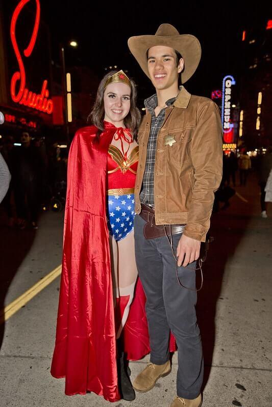 creative couples halloween costumes ideas 13