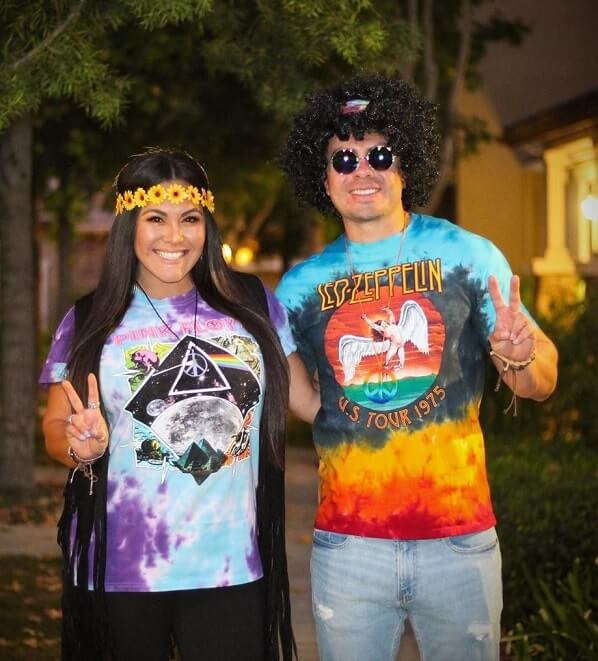 creative couples halloween costumes ideas 3