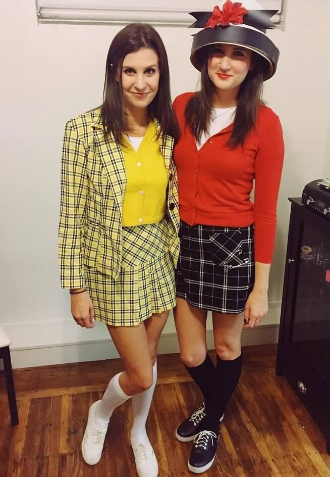 halloween costumes teenage girl group 20.1