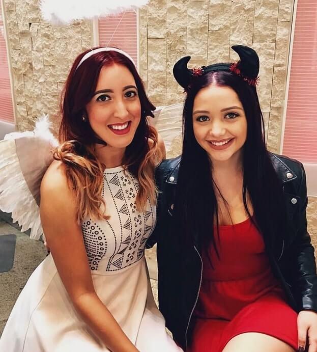 halloween costumes teenage girl group 4.0