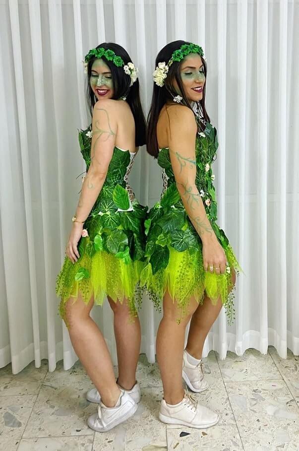 halloween costumes teenage girl group 6