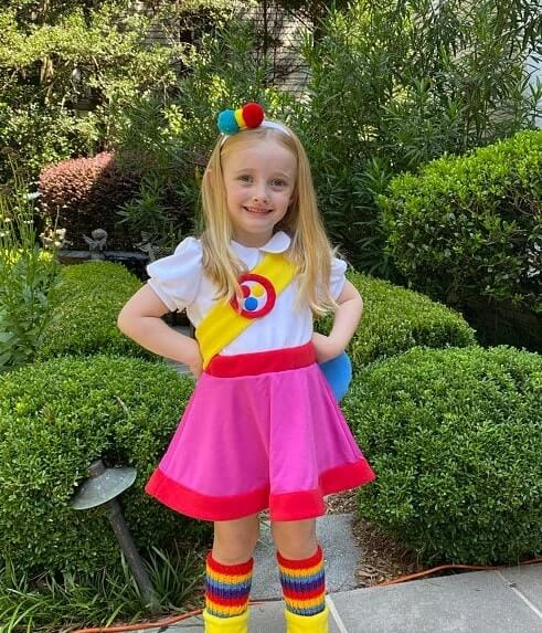 scary and funny halloween costumes for kids 29