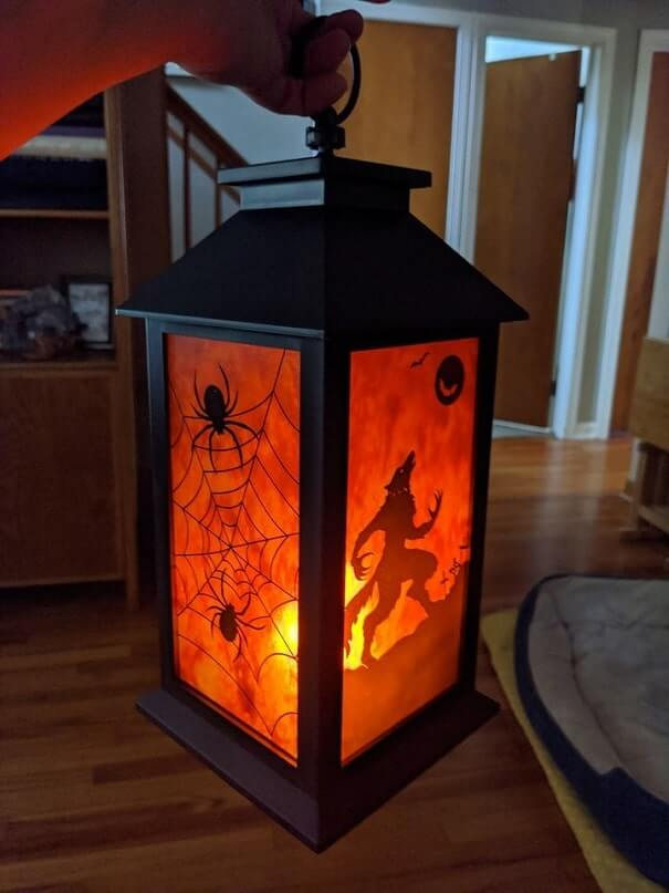 cheap easy diy indoor halloween decoration ideas 8