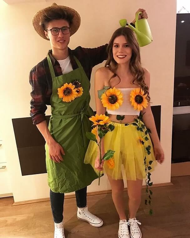 creative couples halloween costumes ideas 24