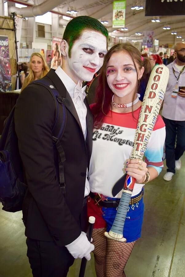 creative couples halloween costumes ideas 26