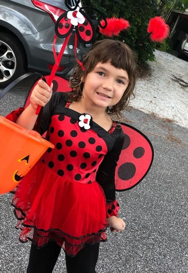 scary and funny halloween costumes for kids 31