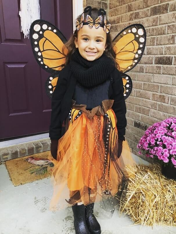 scary and funny halloween costumes for kids 35
