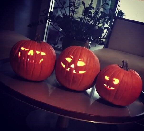 most creepy halloween decoration front yard 1.5